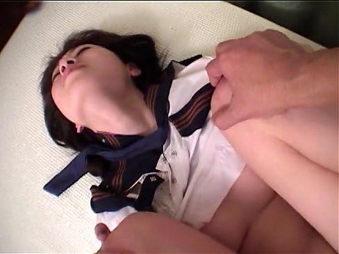 JPN School Girl Unbelievable Angel Creampie UNCONCERNED